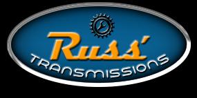 Russ Transmission logo