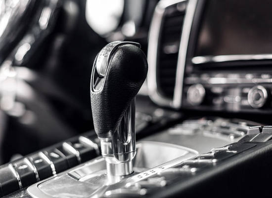 automatic gear shifter